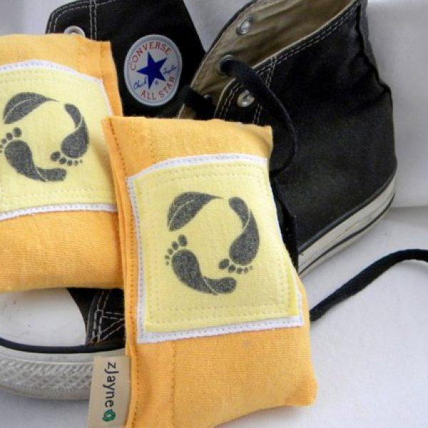 Shoe-Pillows