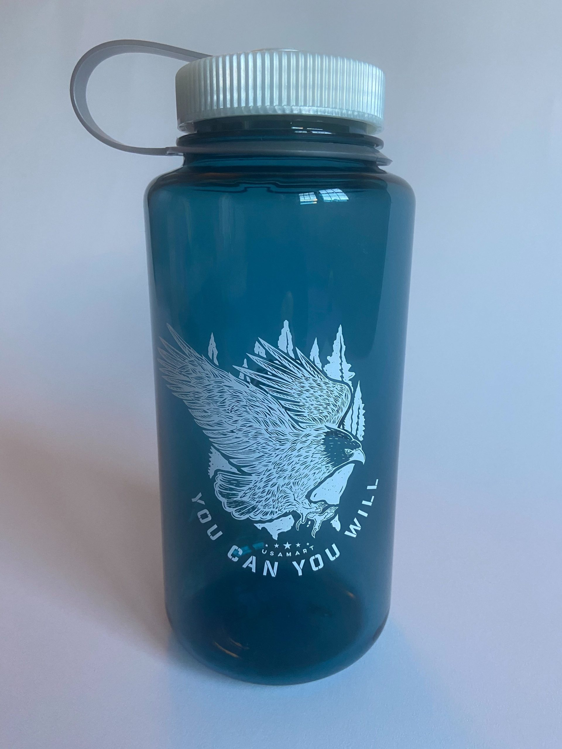 Nalgene Eagle Water Bottle