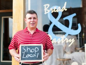 Shop Local Made in the USA